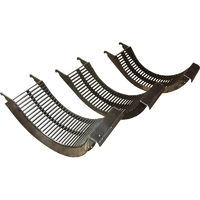 Комплект кукурузных подбарабаньев Сase (386189R/418646А1)