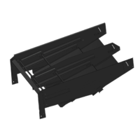 Ремонт решетного стана Claas Dominator 108 SL Maxi / 118 / 128