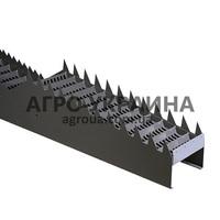 Клавиша соломотряса Case IH 9010 Axial Flow / 9120 Axial Flow