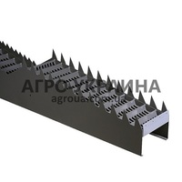 Клавиша соломотряса Case IH 6088 Axial Flow / 6130 Axial Flow