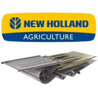 Нижнее решето New Holland 42 TF / 46 TF / 76 TF Plus / 78 TF Plus / 70 TR